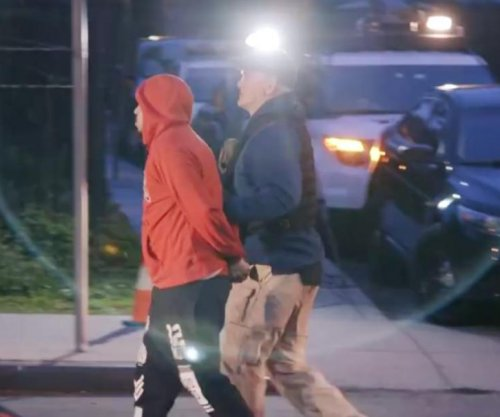 120 New York City gang members arrested in massive operation