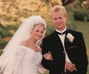 Candace Cameron Bure Celebrates 20th Wedding Anniversary