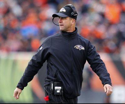 Baltimore Ravens' Darren Waller suspended four games