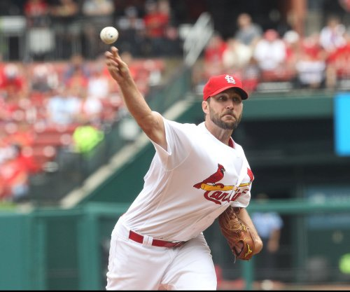 Adam Wainwright, St. Louis Cardinals too much for Pittsburgh Pirates