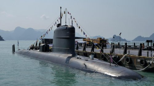 India, France investigating Scorpene submarine data leak