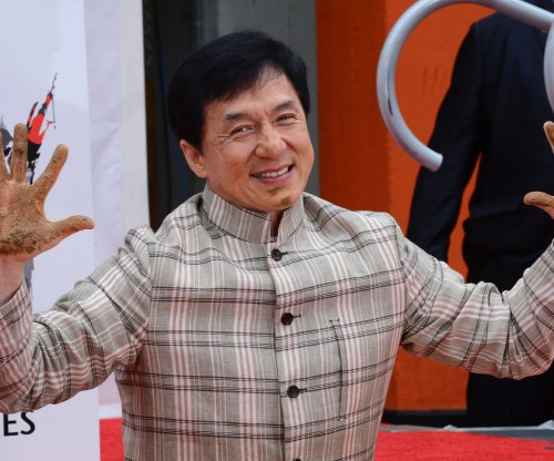 Jackie Chan to receive honorary Oscar at Governors Awards ceremony
