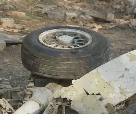 NTSB: Akron plane crash caused by 'litany of failures'