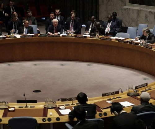U.N. Security Council backs Russian-brokered Syrian ceasefire