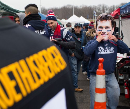 New England Patriots fan pleads not guilty after pulling fire alarm at Steelers' hotel