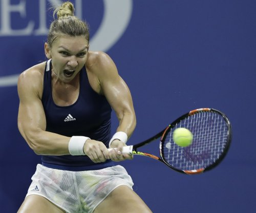 Simona Halep withdraws; Kristina Mladenovic rolls on at St. Petersburg