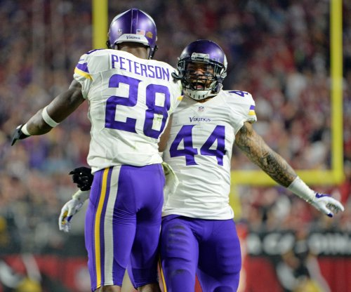 RB Adrian Peterson willing to take less money for right fit