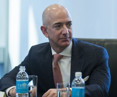 Amazon CEO Jeff Bezos now world's second-richest person