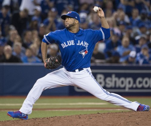 Francisco Liriano, Jose Bautista lead Toronto Blue Jays past Kansas City Royals
