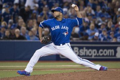 Francisco Liriano, Jose Bautista lead Toronto Blue Jays past Kansas City Royals