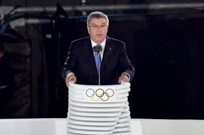 International Olympic Committee to award '24, '28 Games; Paris, Los Angeles likely sites