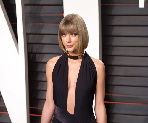 Taylor Swift releases single 'Look What You Made Me Do'