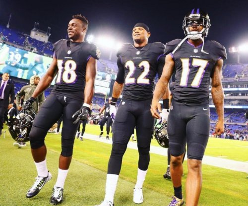 Baltimore Ravens in playoff position after topping Houston Texans