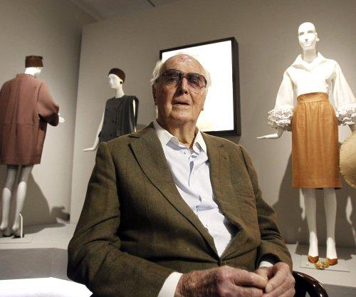 French designer Hubert de Givenchy dead at 91