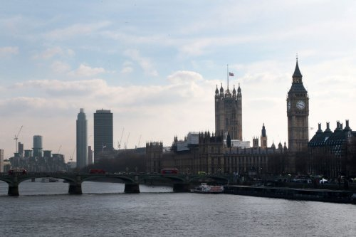 British MPs demand end to Russian 'dirty money' after spy poisoning