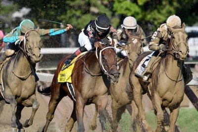 UPI Horse Racing Weekend Preview: Last chance for Breeder's Cup qualifying