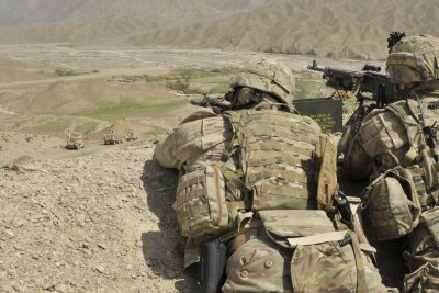 U.S. service member killed in 'non-combat incident' in Afghanistan