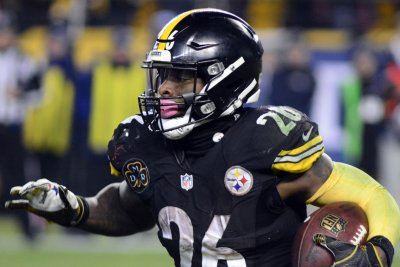 Raiders linked to Le'Veon Bell, Antonio Brown reunion