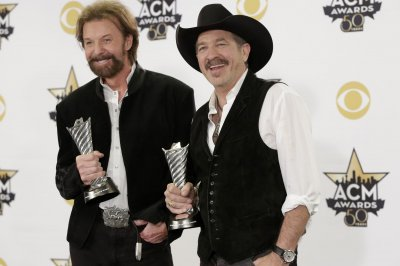 Brooks & Dunn, Ray Stevens selected for Country Music Hall of Fame