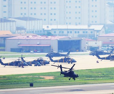 U.S., South Korea postponed joint air exercises for diplomacy