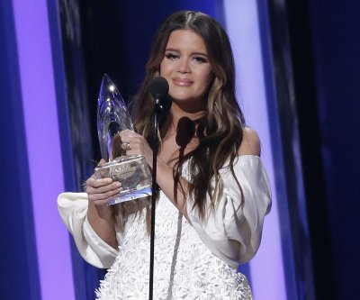 Maren Morris to launch 'RSVP' tour in June