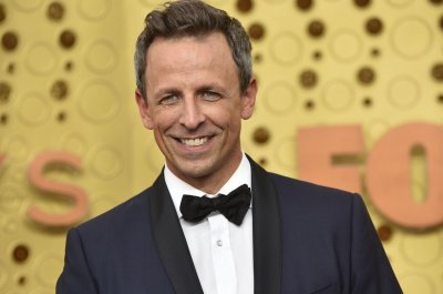 Seth Meyers to host 'Late Night' through 2025