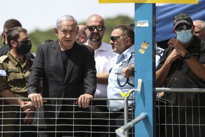 Israeli PM Netanyahu fails to form coalition government by deadline