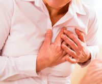 1 in 4 heart attacks arrive with 'atypical' symptoms