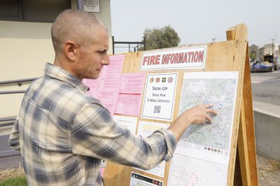 , Dixie Fire grows to second largest in California history, Forex-News, Forex-News
