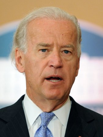 Biden says recovery act is working