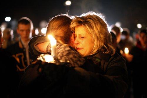28 dead after Connecticut massacre
