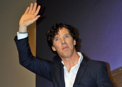 Benedict Cumberbatch set for BAFTA LA honor