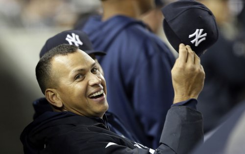 New York Hispanic Clergy Organization to hold prayer vigil for Alex Rodriguez