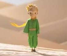 'The Little Prince' debuts first animated trailer