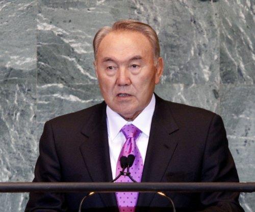 Analysis: Behind the scenes, Kazakhstan seeks to resolve Ukrainian stalemate