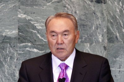 Analysis: Behind the scenes, Kazakhstan seeks to resolve Ukrainian stalemate