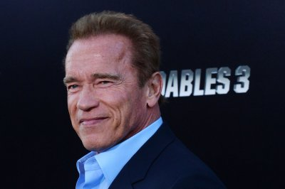 Arnold Schwarzenegger to return for 'Terminator: Genisys' sequel