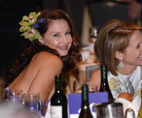 Ashley Judd to narrate show open for NBC's telecast of Kentucky Derby
