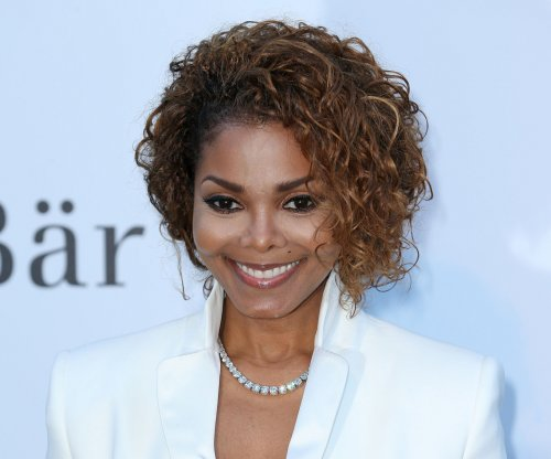 Janet Jackson to kick off 'Unbreakable' world tour in Aug.