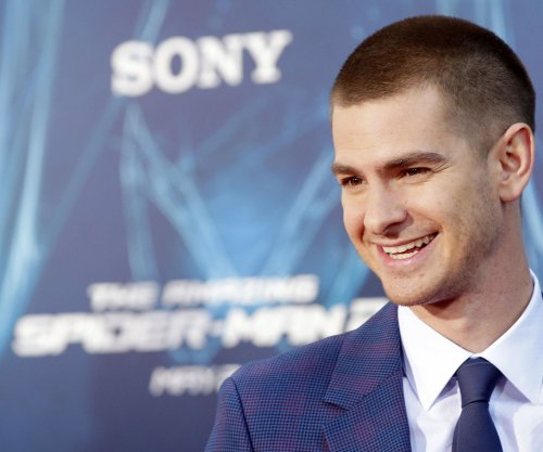 Andrew Garfield wants a 'pansexual Spider-Man' in the future