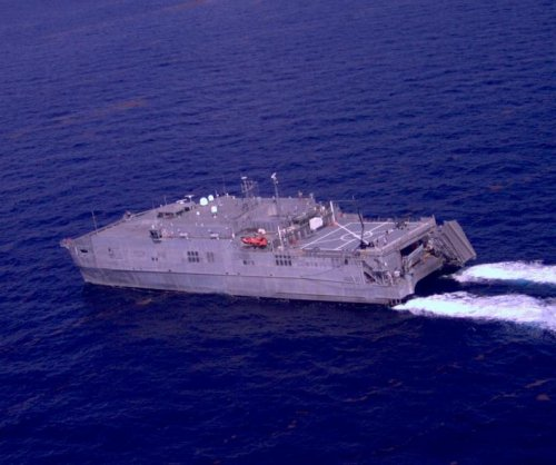U.S. Navy awards Austal contract for Expeditionary Fast Transports