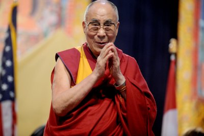 Dalai Lama on Paris attacks: Prayer is not the answer