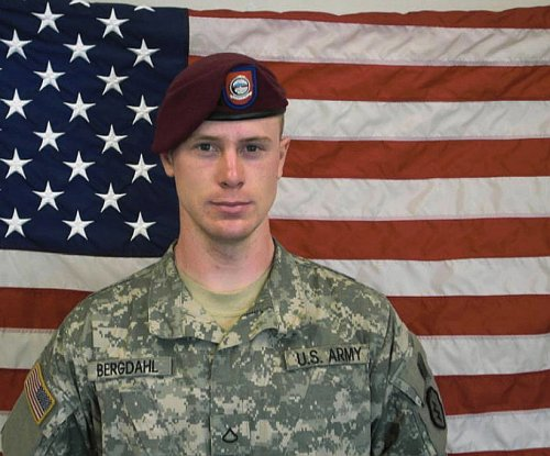 Army: Sgt. Bowe Bergdahl had psychiatric disorder when he left post