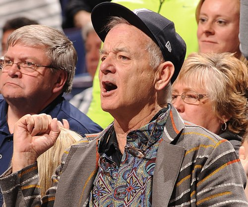Bill Murray to receive the Mark Twain Prize for American Humor