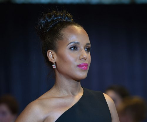 Kerry Washington on second pregnancy: 'We're all really excited'
