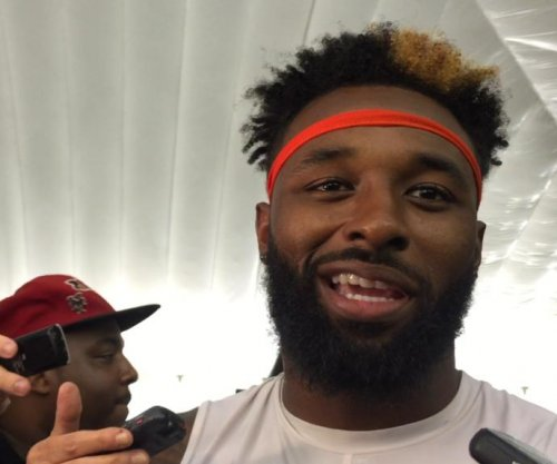 Jarvis Landry expects greatness from Odell Beckham Jr., says Miami Dolphins need leader