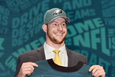 Carson Wentz to start in Week 1 vs. Cleveland Browns