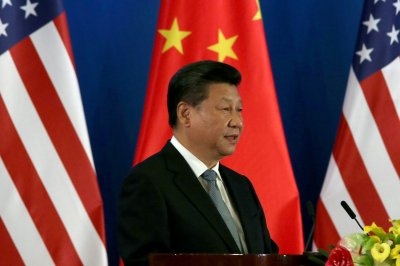 China's Xi Jinping gets new status, hailed as 'core' leader