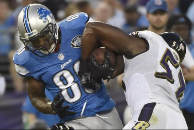 Detroit Lions' Anquan Boldin, four others to visit Congress on Wednesday