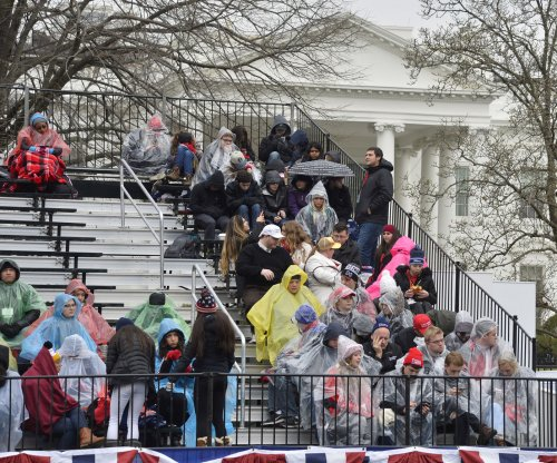 Watch live: Inaugural parade celebrating Donald Trump